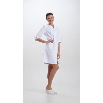 Халат медицинский женский Рапсодия М