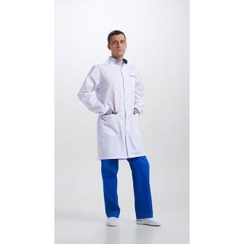 Халат медицинский мужской Классика СТ