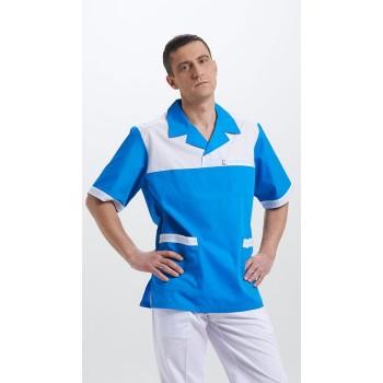 Куртка медицинская мужская Хирург КЛ