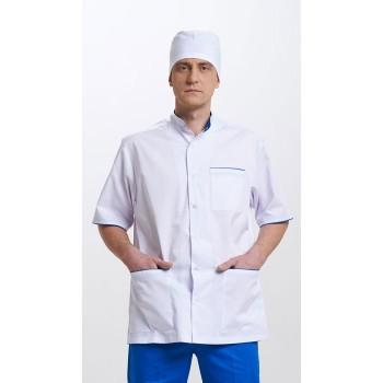 Куртка медицинская мужская Классика СТ