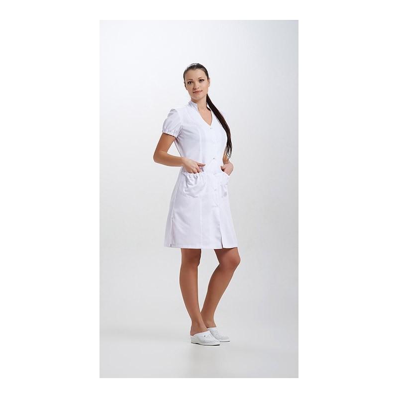 Халат медицинский женский Сборка Ф