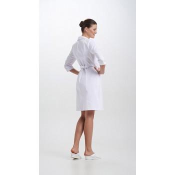 Женская куртка с воротником от Сборки