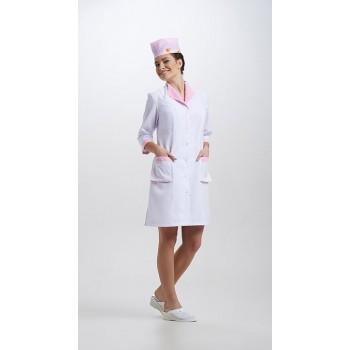 Халат медицинский женский Портфель