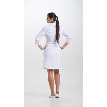 Женская куртка Шнуровка