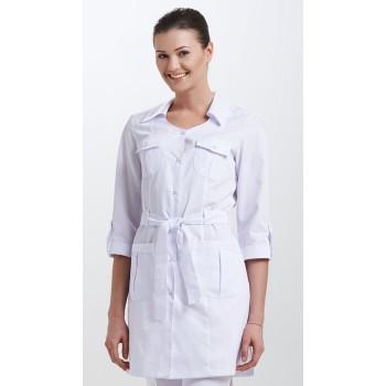 Куртка медицинская женская Сафари