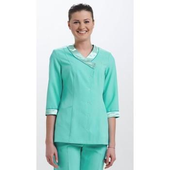 Куртка медицинская женская Альфа
