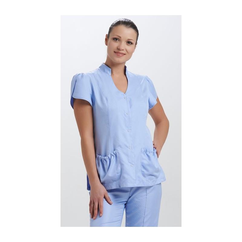 Куртка медицинская женская Сборка-К