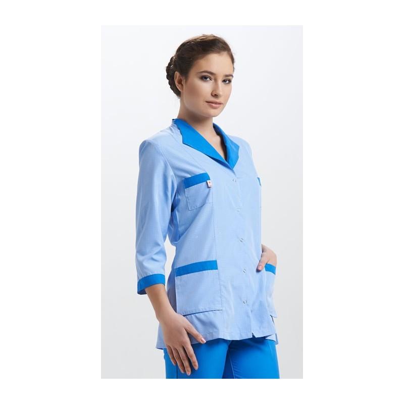 Куртка медицинская женская Портфель