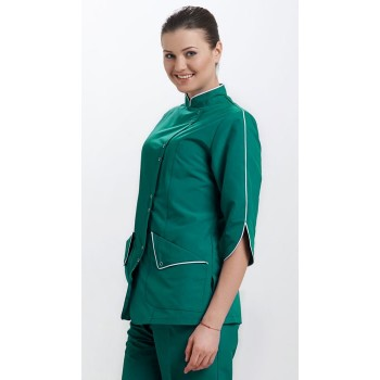 Куртка медицинская женская Косуха