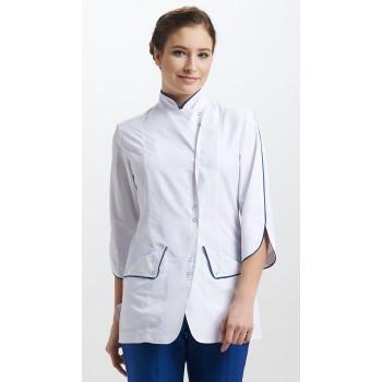 Женский халат Сана