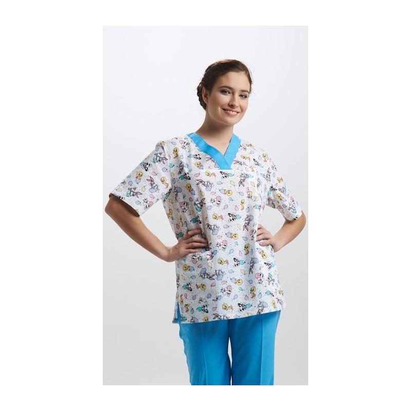 Куртка медицинская женская Хирург