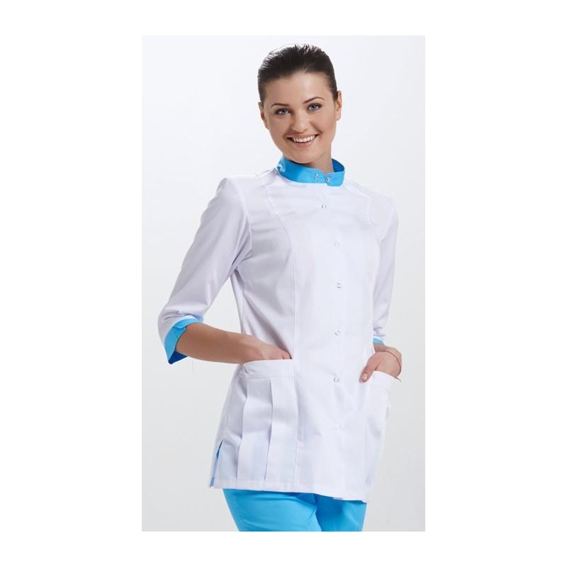 Куртка медицинская женская Складка - в/ст.