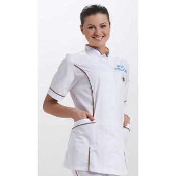 Куртка медицинская женская МЧС МС